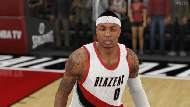 NBA 2K15 Screenshot #191 for PS4