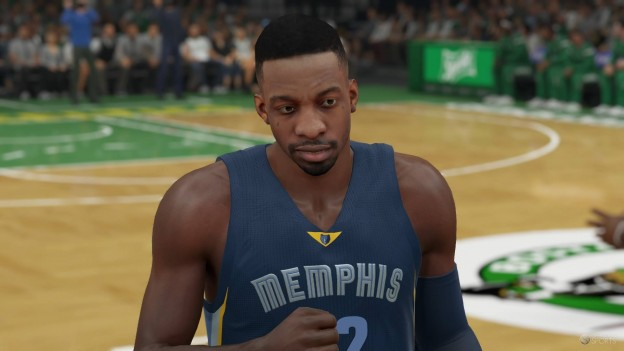 NBA 2K15 Screenshot #192 for PS4