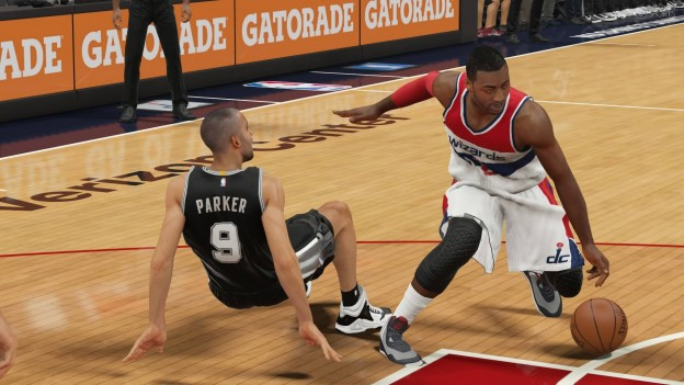 NBA 2K15 Screenshot #193 for PS4