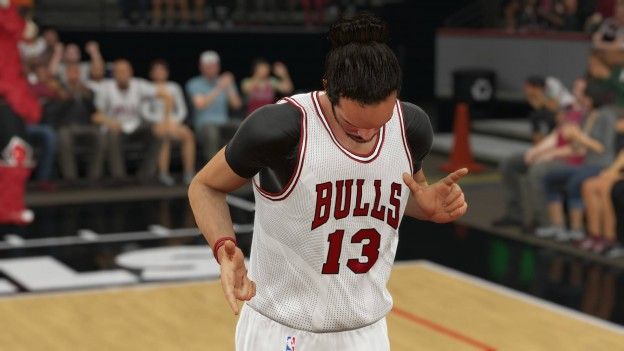 NBA 2K15 Screenshot #195 for PS4