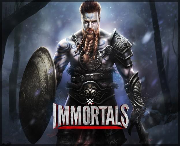 WWE Immortals Screenshot #3 for iOS