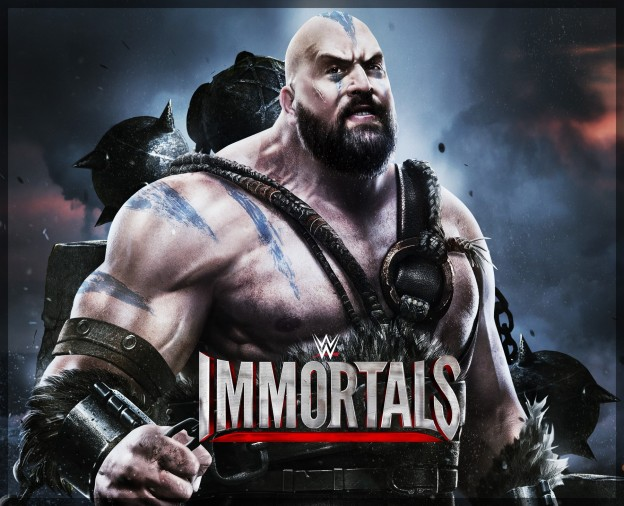 WWE Immortals Screenshot #6 for iOS