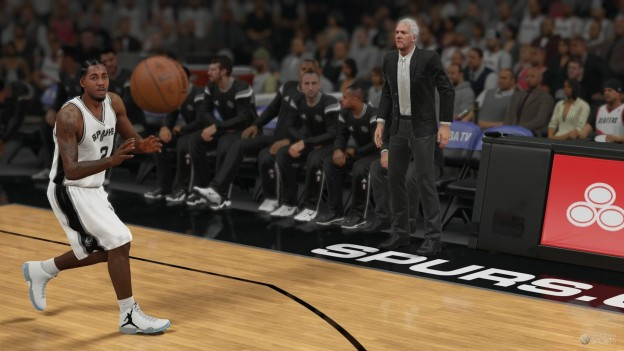 NBA 2K15 Screenshot #199 for PS4