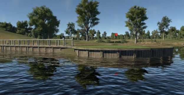 The Golf Club Screenshot #72 for PS4
