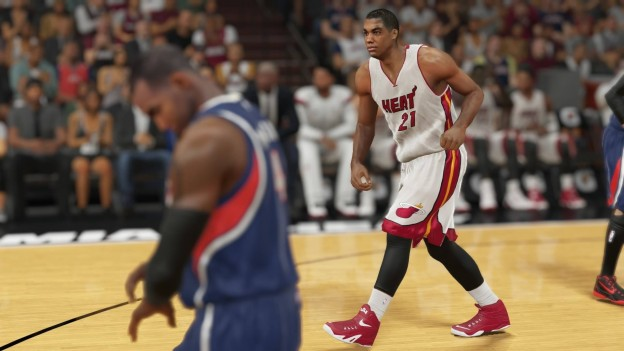 NBA 2K15 Screenshot #207 for PS4