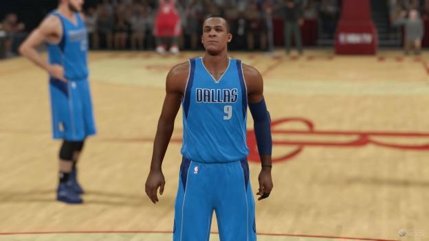 NBA 2K15 Screenshot #208 for PS4