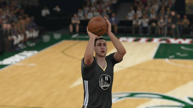 NBA 2K15 Screenshot #210 for PS4