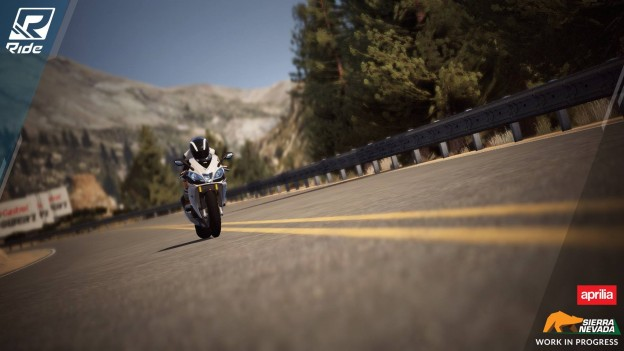 RIDE Screenshot #7 for Xbox One