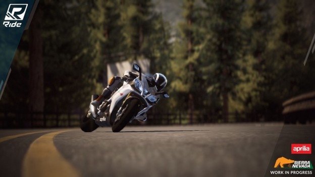 RIDE Screenshot #8 for Xbox One