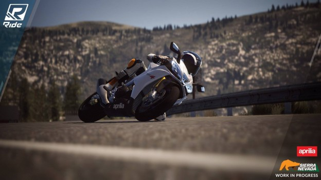 RIDE Screenshot #9 for Xbox One