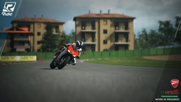 RIDE Screenshot #10 for Xbox One