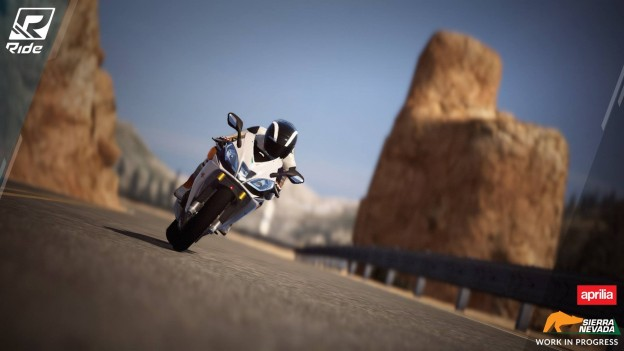 RIDE Screenshot #12 for Xbox One