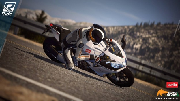 RIDE Screenshot #13 for Xbox One