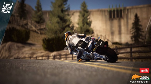 RIDE Screenshot #15 for Xbox One