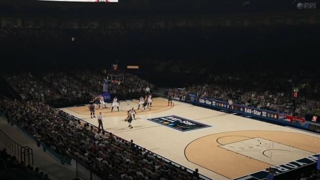 NBA 2K15 Screenshot #213 for PS4