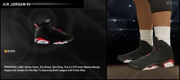 NBA 2K15 Screenshot #217 for PS4