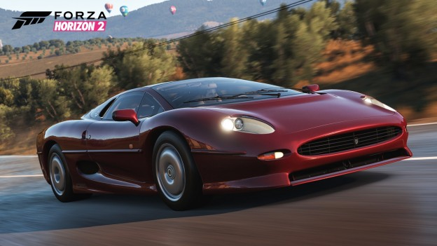 Forza Horizon 2 Screenshot #82 for Xbox One