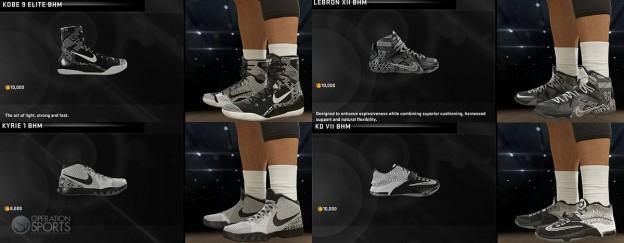 NBA 2K15 Screenshot #220 for PS4
