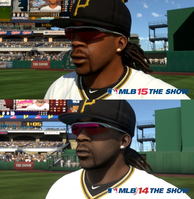 MLB 15 The Show Screenshot #32 for PS4