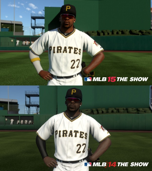 MLB 15 The Show Screenshot #34 for PS4