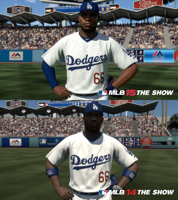 MLB 15 The Show Screenshot #36 for PS4