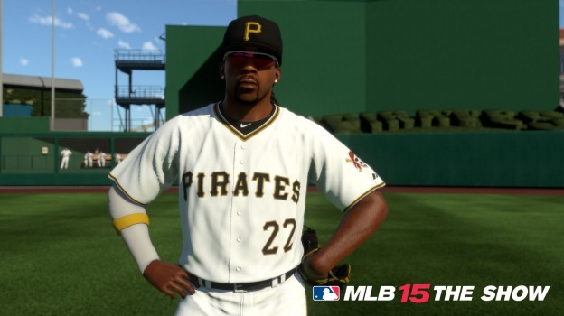 MLB 15 The Show Screenshot #38 for PS4