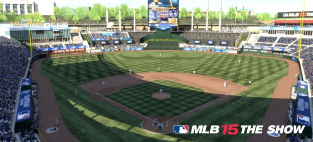 MLB 15 The Show Screenshot #40 for PS4