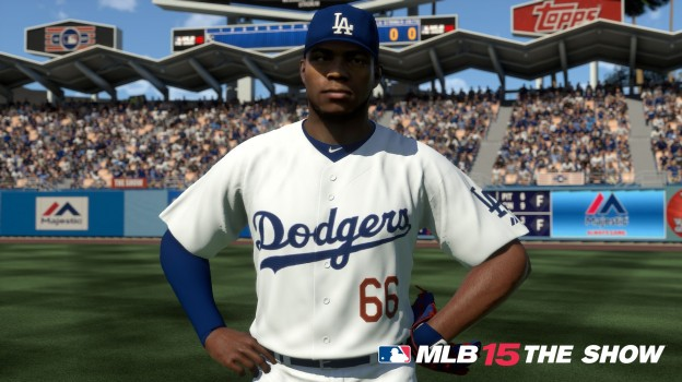 MLB 15 The Show Screenshot #41 for PS4