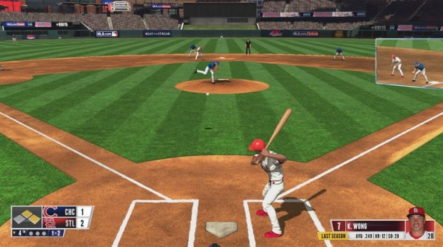 R.B.I. Baseball 15 Screenshot #6 for Xbox One