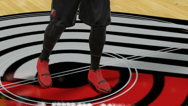 NBA 2K15 Screenshot #226 for PS4