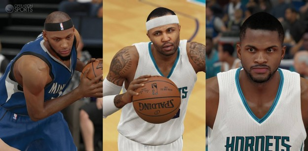 NBA 2K15 Screenshot #230 for PS4