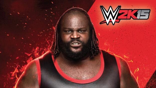 WWE 2K15 Screenshot #42 for PS4
