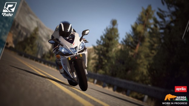 RIDE Screenshot #5 for PS4