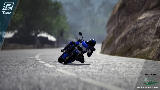 RIDE Screenshot #8 for PS4