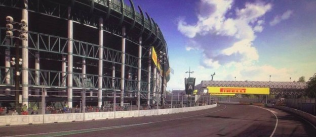 F1 2015 Screenshot #1 for Xbox One