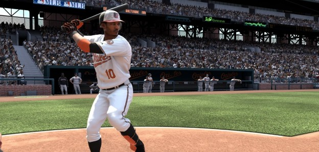 MLB 15 The Show Screenshot #2 for PS3