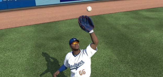 MLB 15 The Show Screenshot #4 for PS3