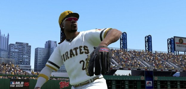 MLB 15 The Show Screenshot #5 for PS3