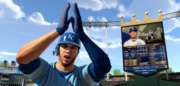 MLB 15 The Show Screenshot #47 for PS4