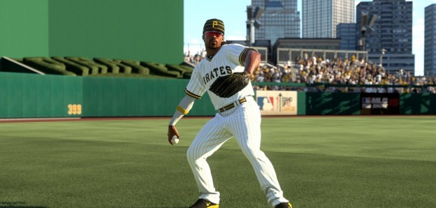 MLB 15 The Show Screenshot #48 for PS4
