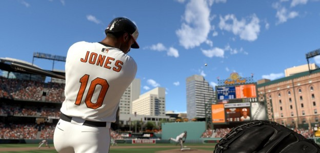 MLB 15 The Show Screenshot #50 for PS4