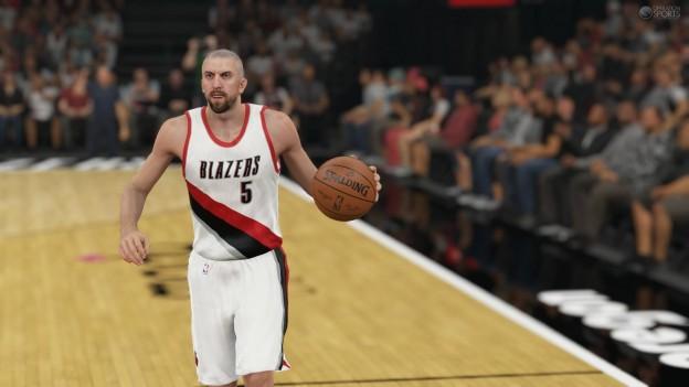 NBA 2K15 Screenshot #234 for PS4