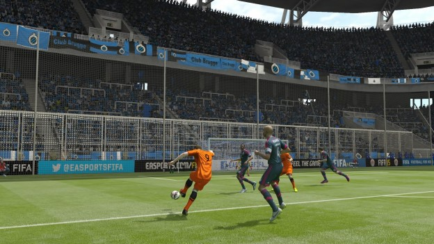 FIFA 15 Screenshot #107 for PS4