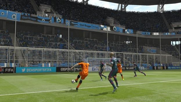 FIFA 15 Screenshot #108 for PS4