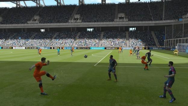 FIFA 15 Screenshot #110 for PS4