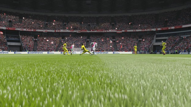 FIFA 15 Screenshot #111 for PS4
