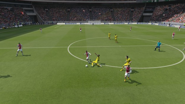 FIFA 15 Screenshot #114 for PS4