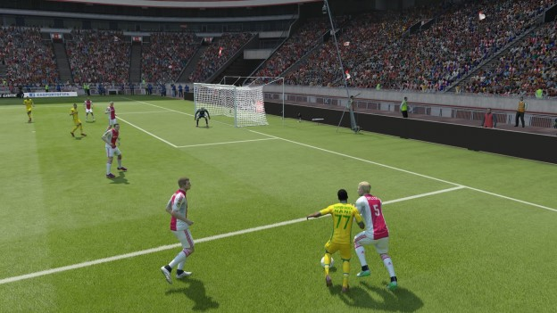 FIFA 15 Screenshot #115 for PS4