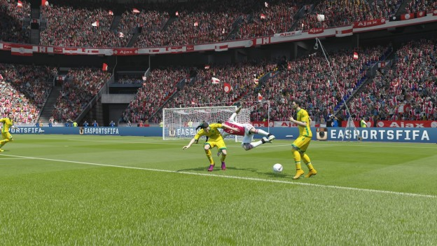 FIFA 15 Screenshot #116 for PS4