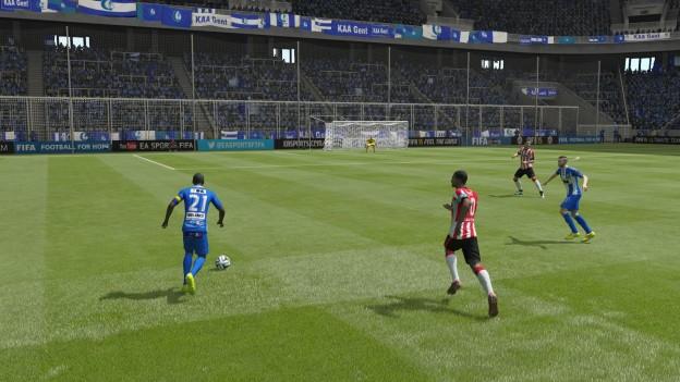 FIFA 15 Screenshot #118 for PS4